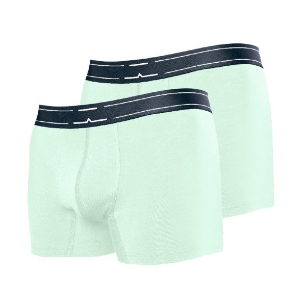 The Short boxershort product - lichtgroen